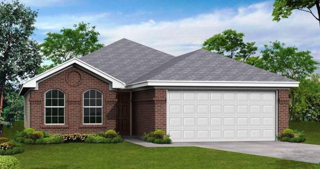 1112 Parkhurst, Cleveland, TX 77327 (MLS #71626580) :: Giorgi Real Estate Group