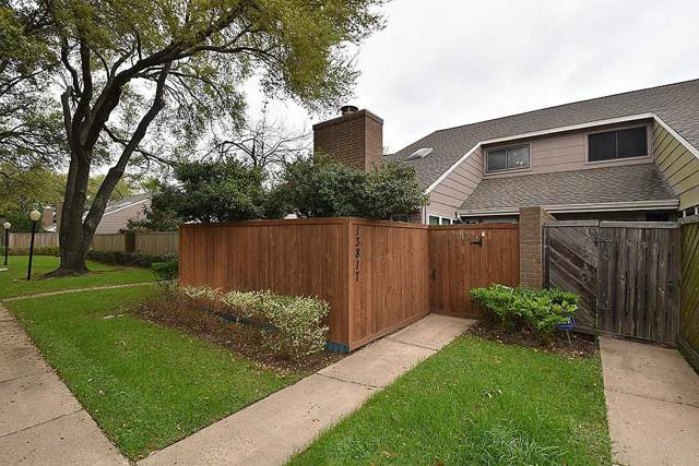 13817 Hollowgreen Drive #2, Houston, TX 77082 (MLS #71633918) :: NewHomePrograms.com LLC