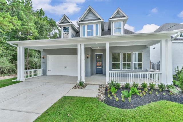 129 Pilazzo Street, Montgomery, TX 77316 (MLS #71635056) :: Fairwater Westmont Real Estate