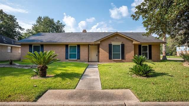 300 Fullen Street, Conroe, TX 77301 (MLS #7163527) :: Caskey Realty