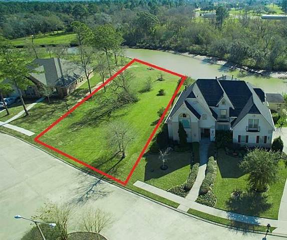419 Old Orchard Drive, Dickinson, TX 77539 (MLS #71635871) :: The Queen Team