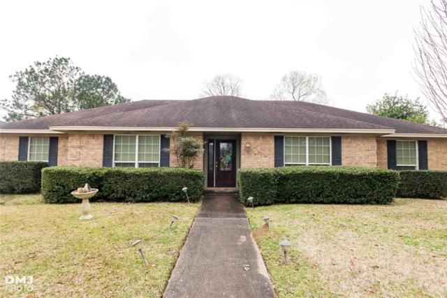 1125 Monterrey Drive, Beaumont, TX 77706 (MLS #71642731) :: Texas Home Shop Realty
