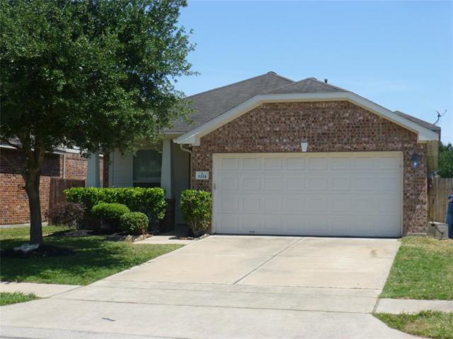 6214 Borage Street, Crosby, TX 77532 (MLS #7164716) :: Christy Buck Team