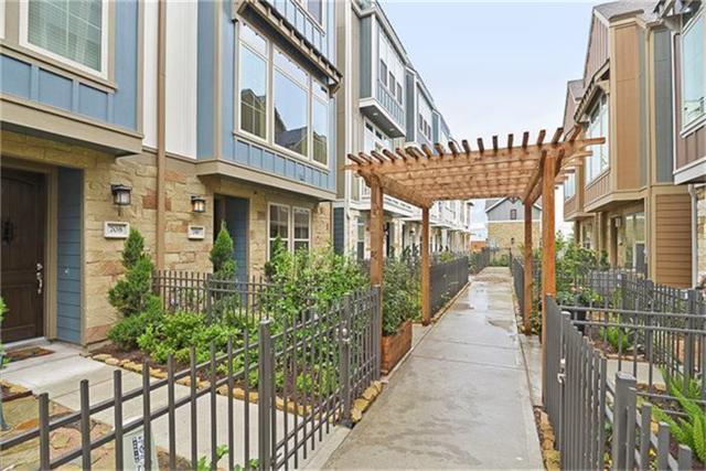 732 N Shepherd Drive, Houston, TX 77007 (MLS #71647258) :: Texas Home Shop Realty