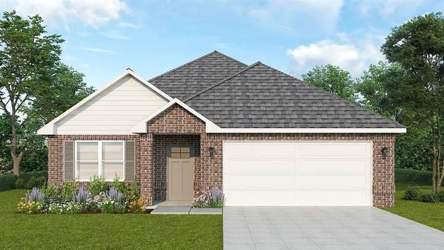 946 Golden Willow, Conroe, TX 77304 (MLS #71651848) :: Michele Harmon Team
