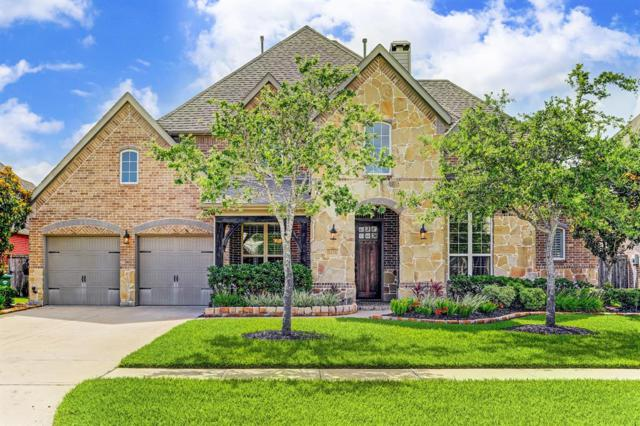2626 Joshua Tree Ln, Manvel, TX 77578 (MLS #71655453) :: Texas Home Shop Realty