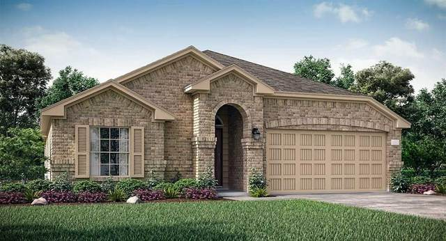 4308 Oakdale Mist Drive, Dickinson, TX 77539 (MLS #7165727) :: Lerner Realty Solutions