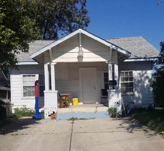 3412 Wisconsin Street, Baytown, TX 77520 (MLS #71657560) :: The SOLD by George Team