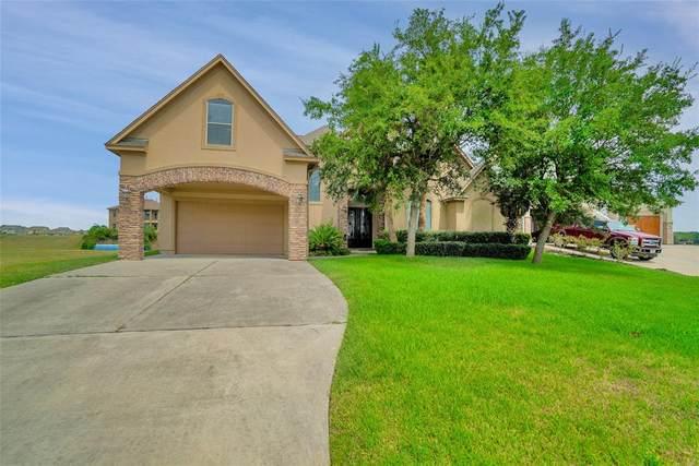 12558 St Ann Court, Willis, TX 77318 (MLS #71659100) :: Texas Home Shop Realty