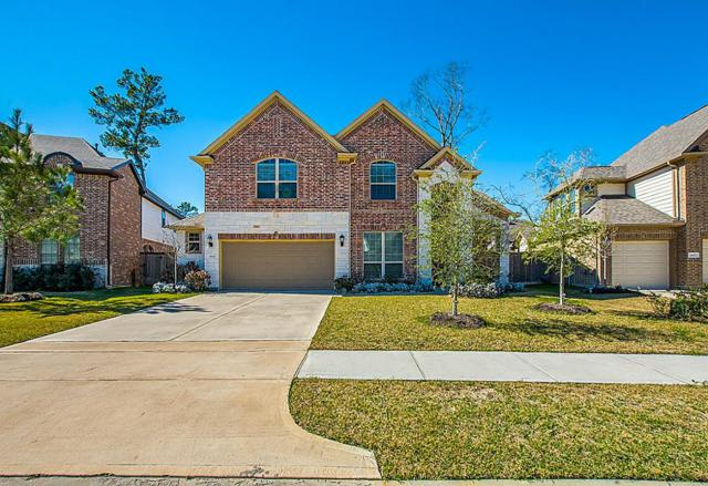 24523 Alli Creek Court, Spring, TX 77389 (MLS #7166244) :: Grayson-Patton Team