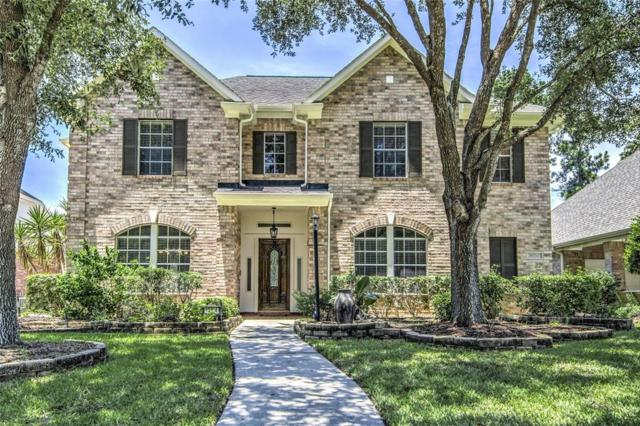 19714 Texas Laurel Trail, Humble, TX 77346 (MLS #71663699) :: Giorgi Real Estate Group
