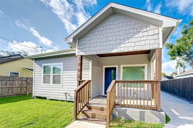 5006 Brady, Houston, TX 77011 (MLS #71667166) :: Bray Real Estate Group