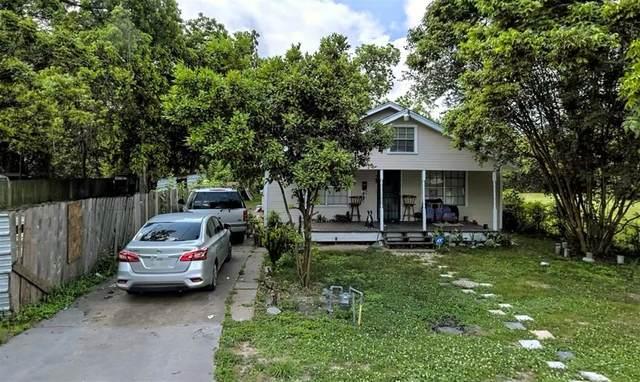 743 Granville Drive, Houston, TX 77091 (MLS #71667374) :: The Home Branch