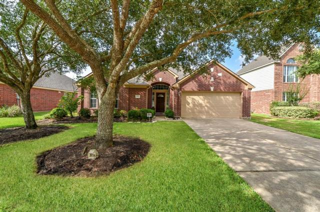9114 Morningstar Drive, Sugar Land, TX 77479 (MLS #71668262) :: Team Sansone