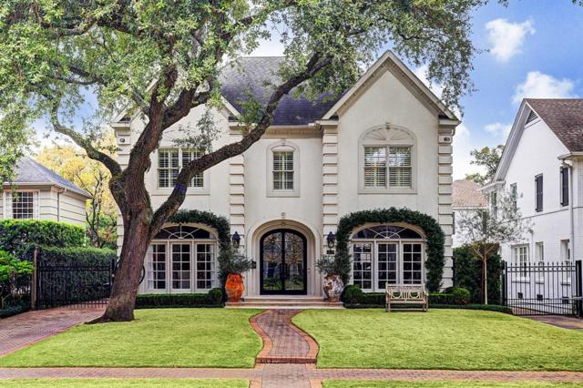 3036 Locke Lane, Houston, TX 77019 (MLS #71670768) :: Green Residential