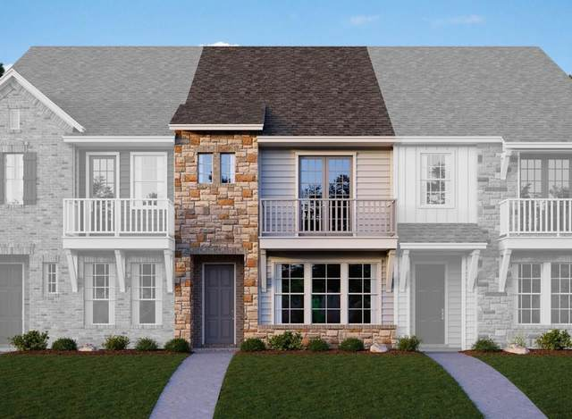 9440 Caddo Ridge Ln, Cypress, TX 77433 (MLS #71673832) :: Connell Team with Better Homes and Gardens, Gary Greene