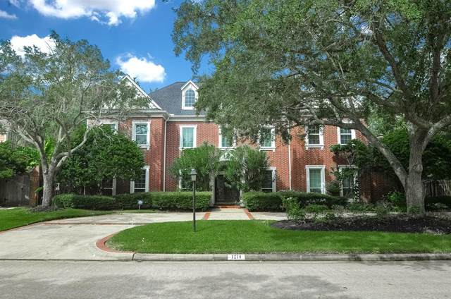 1214 Turncreek Lane, Katy, TX 77450 (MLS #71675212) :: Green Residential