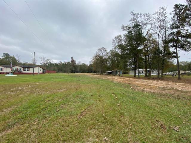 530 County Road 3372, Cleveland, TX 77327 (MLS #71675655) :: The Queen Team