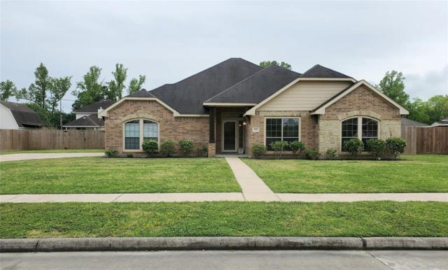 208 Milo Street, Dayton, TX 77535 (MLS #71676968) :: The SOLD by George Team