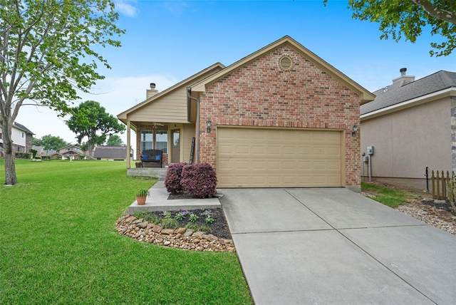 113 Cove Place, Montgomery, TX 77356 (MLS #71677042) :: Area Pro Group Real Estate, LLC