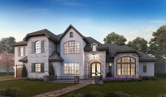 7702 Kalebs Pond, Spring, TX 77389 (MLS #71678453) :: Texas Home Shop Realty