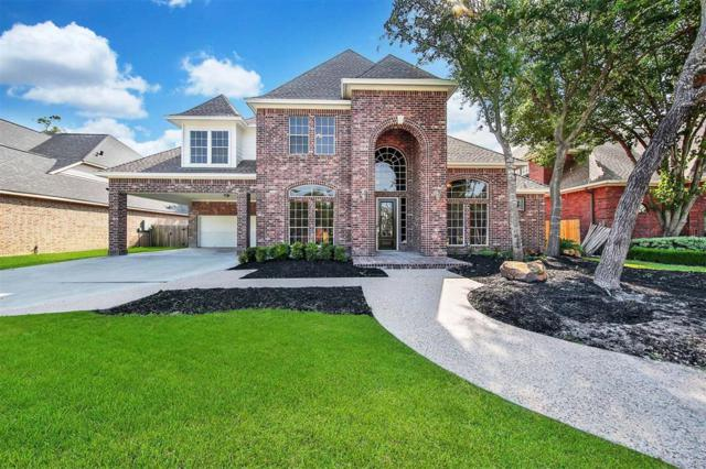 16011 Conners Ace Drive, Spring, TX 77379 (MLS #71678585) :: The Bly Team