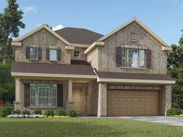 5972 Pearland Place, Pearland, TX 77581 (MLS #71686533) :: Texas Home Shop Realty