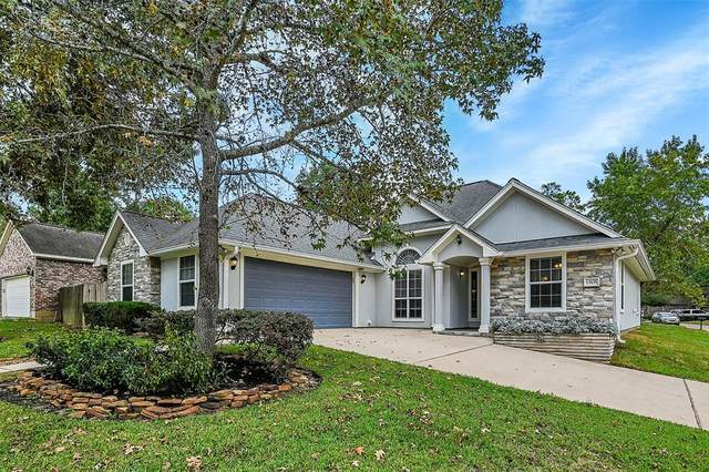 13635 Wintercrest Drive, Montgomery, TX 77356 (MLS #71686989) :: The SOLD by George Team