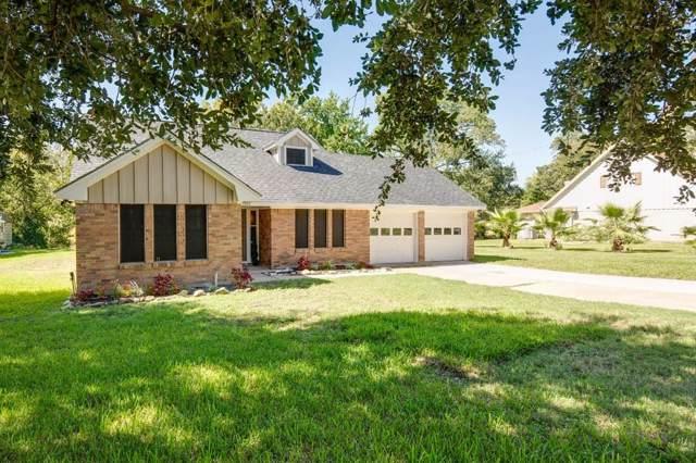 2504 Willow Bend Drive, Bryan, TX 77802 (MLS #71688671) :: The Jill Smith Team