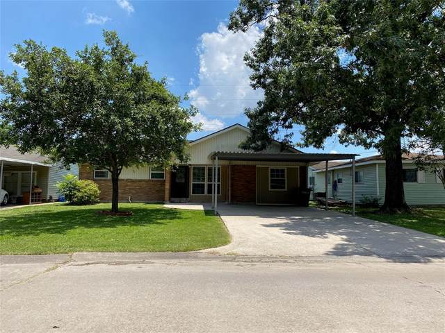 266 Brookview Street, Channelview, TX 77530 (MLS #71693994) :: NewHomePrograms.com LLC