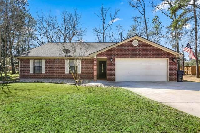 7415 Revelwood Drive, Magnolia, TX 77354 (MLS #71699165) :: The Jennifer Wauhob Team