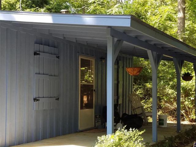 240 Ludies Drive, Livingston, TX 77351 (MLS #71699649) :: Magnolia Realty