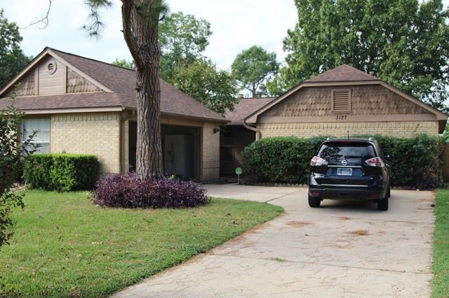 3127 Sedgeborough Drive, Katy, TX 77449 (MLS #7170077) :: Connect Realty