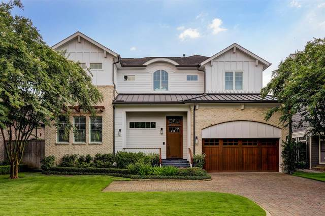 4905 Holly Street, Bellaire, TX 77401 (MLS #71701247) :: The SOLD by George Team