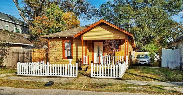818 Lawrence Street Street, Houston, TX 77007 (MLS #7170310) :: Texas Home Shop Realty
