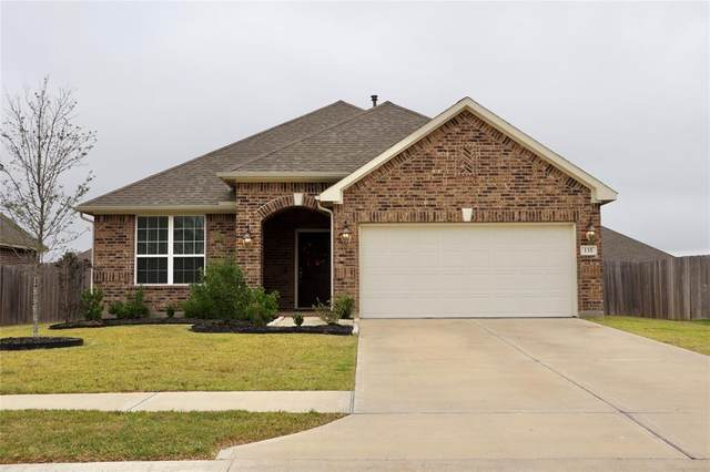 135 Rio Grande Dr, Baytown, TX 77523 (MLS #71703495) :: Michele Harmon Team