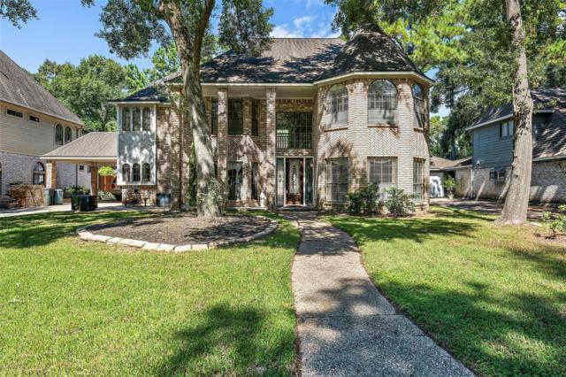 6914 Pebble Beach Drive, Houston, TX 77069 (MLS #71705106) :: Texas Home Shop Realty