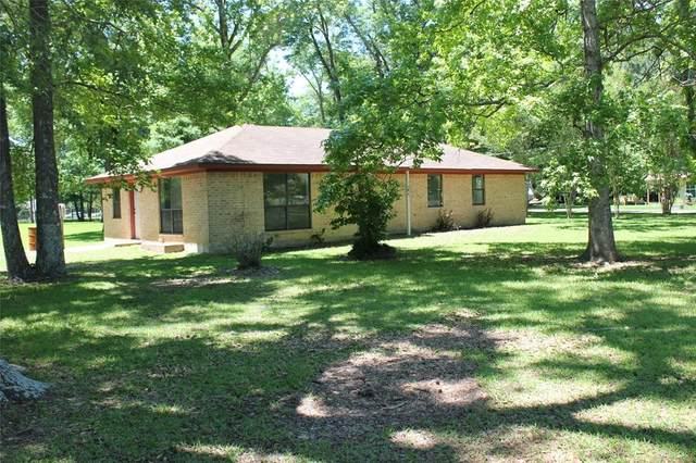 286 Garden City Road, Livingston, TX 77351 (MLS #71710751) :: My BCS Home Real Estate Group