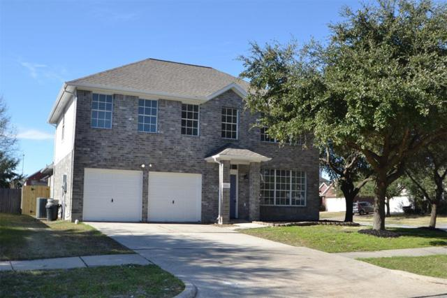 18823 Atasca South Drive, Humble, TX 77346 (MLS #71711517) :: Lion Realty Group / Exceed Realty