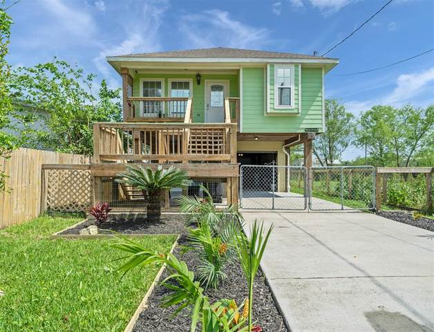 915 12th Street, San Leon, TX 77539 (MLS #71712463) :: Ellison Real Estate Team