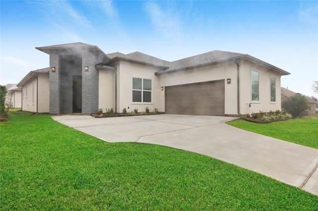 8 Newberry Court, Montgomery, TX 77356 (MLS #71714753) :: The Jill Smith Team
