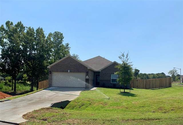 20252 Torrey Pines Ln, Cleveland, TX 77327 (MLS #71715538) :: The Home Branch