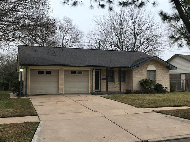 3115 Roseberry Drive, La Porte, TX 77571 (MLS #71717095) :: The Freund Group