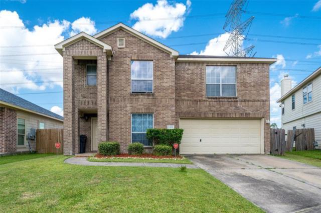 12039 Green Coral Drive, Houston, TX 77044 (MLS #71720197) :: The Johnson Team