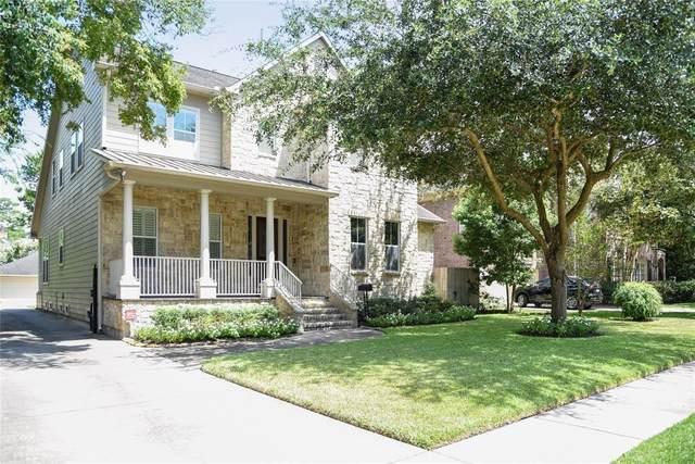 6335 Belmont Street, West University Place, TX 77005 (MLS #7172178) :: NewHomePrograms.com LLC