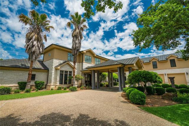 1125 Fm 2438, Seguin, TX 78155 (MLS #7172245) :: Texas Home Shop Realty