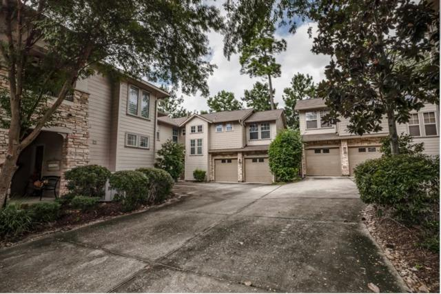 103 Woodlily Place, The Woodlands, TX 77382 (MLS #71723519) :: Christy Buck Team