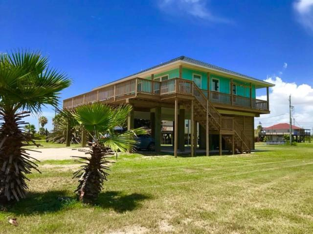 1310 Surf Drive, Surfside Beach, TX 77541 (MLS #71723998) :: Texas Home Shop Realty