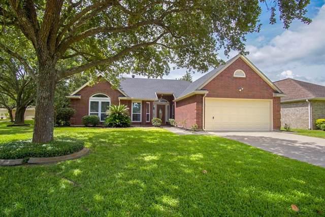 3438 N Peach Hollow Circle, Pearland, TX 77584 (MLS #71725049) :: The Jill Smith Team