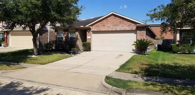 1915 Herringbone Drive, Houston, TX 77489 (MLS #71727663) :: The Home Branch